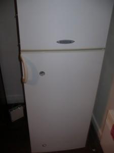 fabriquer un incubateur à partir d'un frigo
